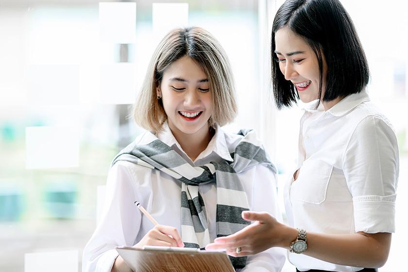 最も人気がある売上アップに直結する接客販売研修 売上が伸びる接客研修